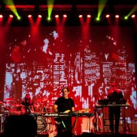 Notícia: Neal Morse Band Anuncia Show No Brasil