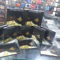 Notícia: Disco Clássico Do Som Nosso De Cada Dia É Relançado Em CD