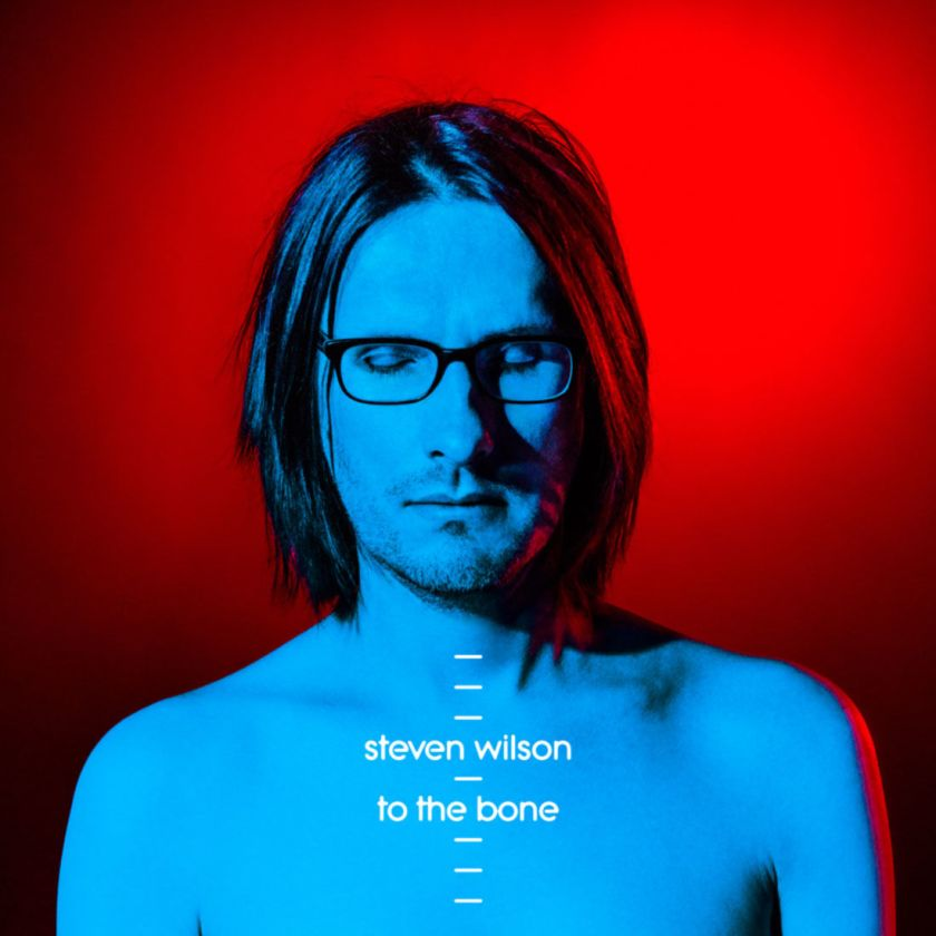 Resenha: Steven Wilson - To The Bone (2017)