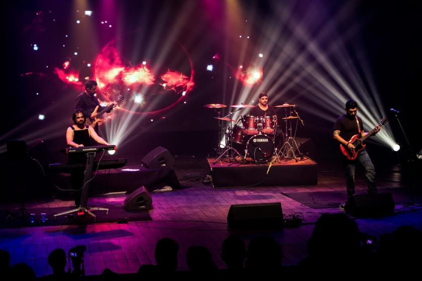 Notícia: Progshine Records Assina Com A Banda Ultranova