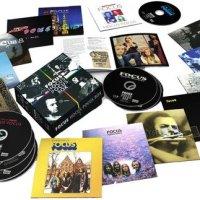 Notícia: Focus Tem Sua Discografia Relançada Em Box De Luxo