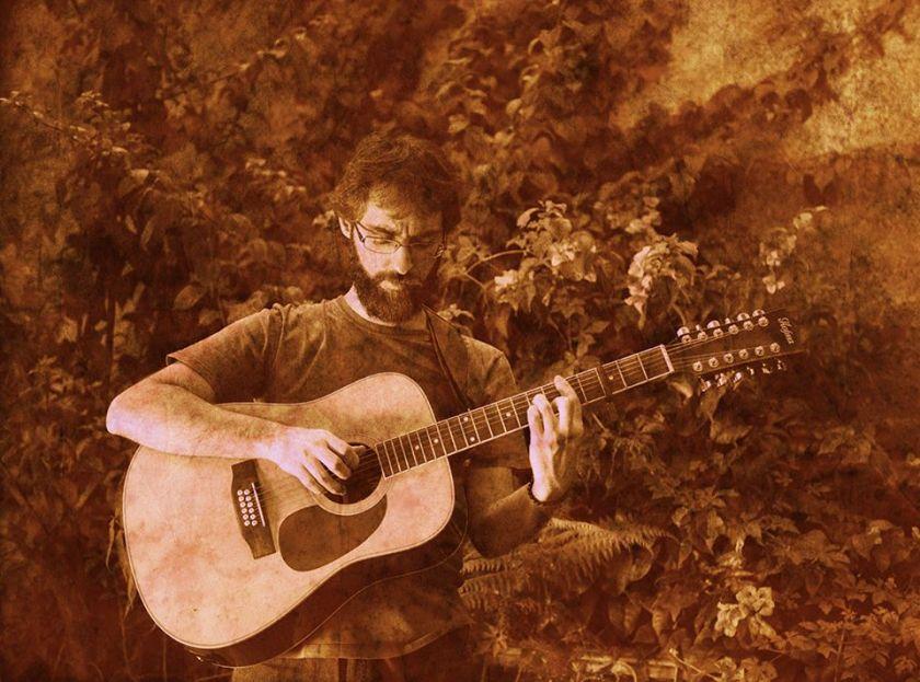 Notícia: Progshine Records Lança O Primeiro Disco De Rafael Senra, 'Canções De São Patrício', Hoje