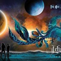Notícia: Kansas Lança Disco Ao Vivo, Leftoverture Live & Beyond, Em Novembro