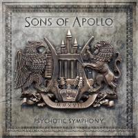 Notícia: Sons Of Apollo Lança Primeira Faixa Completa