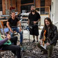Notícia: Sons Of Apollo, O Novo Supergrupo De Mike Portnoy