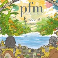 Notícia: PFM Revela Detalhes Do Novo Disco 'Emotional Tattoos'