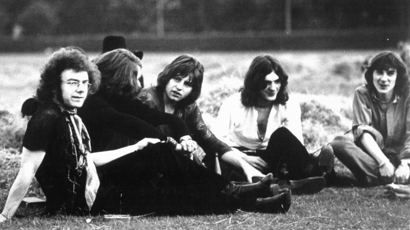 Matéria: 5 Discos Pra Conhecer o King Crimson