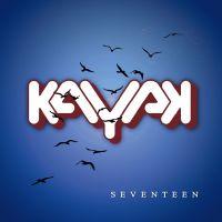 Notícia: Kayak Anuncia Novo Disco de Estúdio - Seventeen