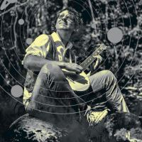 Notícia: Progshine Records Lança Segundo Disco Solo de Gérson Werlang